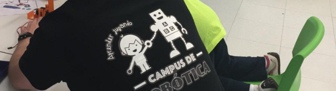 Campus de Robótica